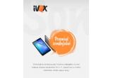 """1 x tableta Huawei MediaPad T3 7.7"""" Quad Core 1.3 GHz 1GB RAM 16GB Space Gray"""