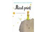 """1 x cartea """"Micul Prinț"""" de Antoine de Saint-Exupery"""