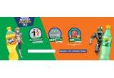 9 x excursie pentru 2 persoane la evenimentul MCM Comi Con de gaming si cosplay de la Londra + 2 bilete de acces general + 2 asigurari de calatorie standard + 4 nopti cazare la un hotel 4*, 315 x Card cadou EMAG de 480 lei/STEAM de 100 euro/ 2 carduri Sony Playstation de 250 lei, 2520 x card cadou STEAM de 10 euro pentru achizitionarea jocurilor/ software/ hardware