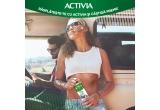 5 x trusa de calatorie de la Activia (pereche de ochelari de soare Polaroid + crema de fața cu protecție solara La Roche Posay)