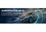 1 x mașina BMW X1 xDrive18d, 25 x voucher de vacanța de 1.000 de euro