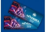 10 x Invitație dubla la Festivalul Neversea 2020