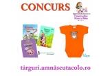 1 x premiu surpriza format din produse pentru mami si bebe