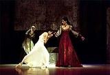"""O invitatie dubla la spectacolul Baletului Imperial Rus <i>""""Romeo si Julieta""""</i><br />"""