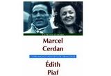 6 volume <i>'Marcel Cerdan si Edith Piaf'</i> de Frederic Perroud, PRO Editura<br />