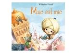 "10 carti pentru copii <i><b>""Muc cel mic""</b></i>, oferite de Editura Corint Junior<br />"