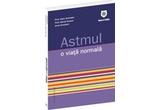 """5 carti<i><b> """"Astmul - o viata normala""""</b></i><br />"""