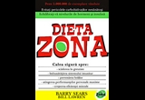 "5 carti <i><b>""Dieta Zone"" </b></i>de Barry Sears, Bill Lawren<br />"