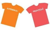 20 de tricouri pentru copilul tau<br />