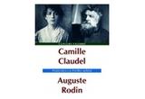 2 carti <i><b>'Camille Claudel-Auguste Rodin'</b></i> de Bernard Lehembre <br />