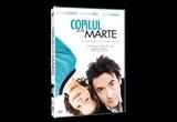 2 premii constand intr-un DVD cu filmul <i><b>Martian Child </b></i><br />