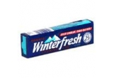 <p> 42 de pachete de guma WinterFresh in fiecare zi, 100 Euro lunar pe o perioada de 6 luni<br /> </p>