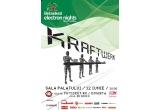 o invitatie dubla la Kraftwerk (Bucuresti , Sala Palatului, 12 Iunie)<br />