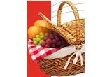4 x de cosuri de picnic in valoare de 250 RON <br /> 4 x cosuri de picnic in valoare de 500 RON <br />