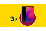 3 x telefon mobil Telefon mobil Xiaomi Mi 9T Pro