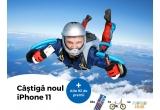 1 x iPhone 11R, 3 x bicicleta BMX Wipe B'TWIN, 4 x cursuri de robotica RoboHub, 85 x set Pilot Frixion Fineliner