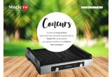 10 x gratar smokeless Heinner HSEG-1800SS