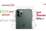 1 x iPhone 11 Pro