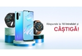 1 x smartphone Huawei P30 Pro, 1 x smartwatch Huawei Watch GT Clasic, 1 x smartwatch Huawei Watch GT 2