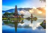 1 x vacanța de 10 zile pentru 2 persoane in Bali + cazare hotel 4* cu demipensiune