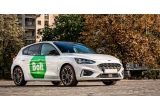 1 x masina Ford Focus ST-Line Business