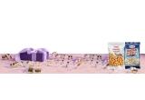 26 x Cuptor cu microunde Daewoo KOR-6S20R, 26 x Aparat de facut popcorn, 26 x Boxa Wireless Sony, 184 x Coș cu produse Mogyi
