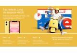 1 x iPhone 11 64GB Yellow