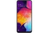 21 x smartphone Samsung Galaxy A50 128GB, 5 x invitație dubla la patinoarul Țiriac Telekom Arena