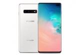 1 x smartphone Samsung Galaxy S10+ 1TB Ceramic White