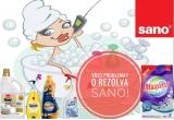 3 x premiu constand intr-un pachet de produse Sano