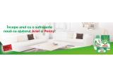 1 x voucher Mobexpert pentru renovarea unei camere din locuinta de 15000 ron