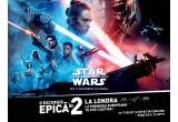 1 x excursie pentru doua persoane la Londra la Premiera Europeana a filmului Star Wars - Skywalker - Ascensiunea
