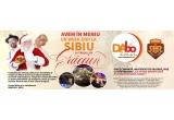 41 x week-end la Sibiu la Targul de Craciun cu cazare si pensiune completa
