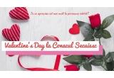 1 x wekeend romantic all inclusive la conac pentru 2 persoane de Valentine's Day la Conacul Secuiesc