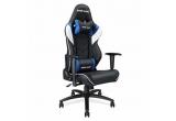 1 x Scaun gaming Anda Seat Assassin King reglabil (Negru/Alb/Albastru)