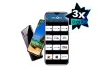3 x smartphone Digi K2