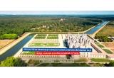 1 x circuit de 5 nopți in Franta - Valea Loirei și zbor cu balonul pentru 2 persoane
