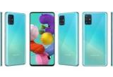 1 x smartphone Samsung Galaxy A51 128GB Dual SIM Albastru 4G + cartela Vodafone cu o luna gratuita cu 60000 MB + 2000 de minute si SMS nationale din care 300 minute internationale pe fix si mobil in Europa + luna gratuita in Vodafone TV + 5 euro/luna pentru reactivarea ofertei 6 la pret promotional de 5 euro/luna