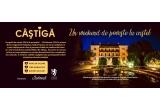 1 x sejur de 2 nopti + cina romantica la Castelul Mikes din Zabala