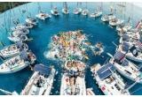 1 x excursie de 10 zile in Croatia + vacanta de 8 zile  pe Yacht pentru 2 persoane