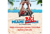 1 x excursie pentru 2 persoane la Miami alaturi de Codin și Bro