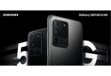 3 x smartphone Samsung Galaxy S20 Ultra 5G