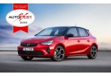 1 x masina Opel Corsa 2020 1.2 75 CP Edition Hatchback, 27 x weekend cu Opel