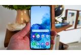 1 x smartphone Samsung Galaxy S20 + Carcasa pentru telefon MNML