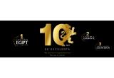 1 x Sejur Egipt cu Charter 7 Nopti pentru 2 persoane, 1 x colier din aur cu diamante in greutate de 4.30 grame de 14K, 1 x 2 bilete Categoria 1 Premium la concertul Celine Dion pe data de 29 iulie 2020 la Arena Nationala