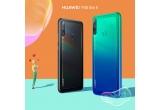 2 x smartphone Huawei P40 Lite E