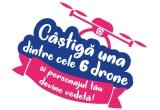 6 x drona DJI Mavic Mini