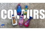1 x set de produse de curatenie Asevi