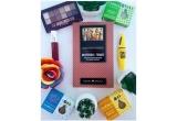 1 x carte + 3 produse de makeup Maybelline + 3 sapunuri Savonia