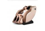 1 x fotoliu Komoder Bari dotat cu sistem de masaj SL + muzica prin bluetooth + incalzire + reflexoterapie și masaj in zona capului cu perne de aer